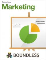 Marketing by Boundless textbook image